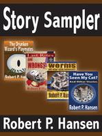 Story Sampler