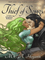 Thief of Songs