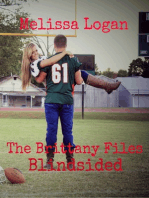 The Brittany Files: Blindsided