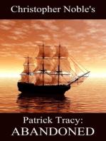 Patrick Tracy