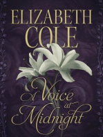 A Voice at Midnight (A Regency Rhapsody Novella, #3)