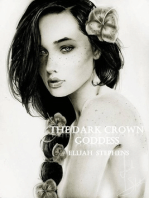 The Dark Crown Goddess (The Pattern Volume 2 Serialization Part 3)