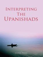 Interpreting The Upanishads