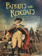 Patriots and Redcoats