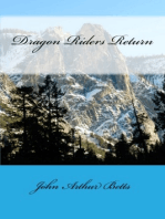 Dragon Riders Return