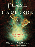 The Flame in the Cauldron