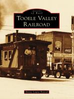 Tooele Valley Railroad
