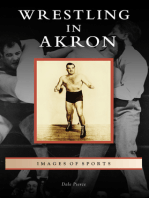 Wrestling in Akron