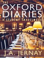 The Oxford Diaries