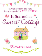 It Started at Sunset Cottage