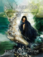 Sea Dragon Heir