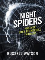 Night Spiders