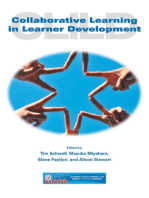 Collaborative Learning in Learner Development