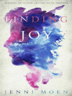 Finding Joy: The Joy Series, #2