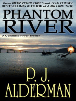 Phantom River (Columbia River Thrillers, #2)