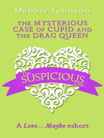 The Mysterious Case of Cupid and the Drag Queen