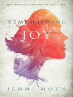 Remembering Joy: The Joy Series, #1