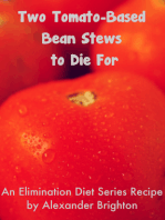 Two Tomato-Based Bean Stews to Die For