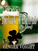 The Luck of the Irish (In Love)