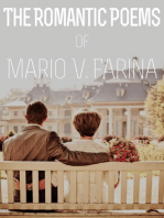 The Romantic Poems of Mario V. Farina