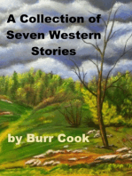 A Collection of Seven Western Stories