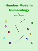 Number Mode In Numerology