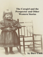 The Cowgirl and the Prospector and Other Western Stories
