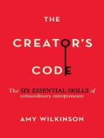 The Creator's Code