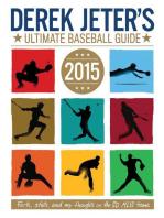 Derek Jeter's Ultimate Baseball Guide 2015
