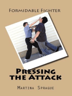 Pressing the Attack (Formidable Fighter, #5)