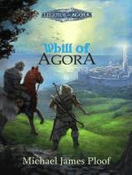 Whill of Agora (Legends of Agora)