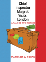 Chief Inspector Maigret Visits London