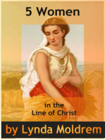5 Women in the Line of Christ