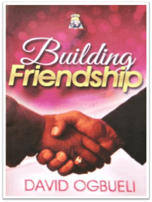 Building Friendship