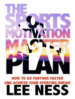 The Sports Motivation Master Plan