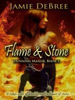Flame & Stone