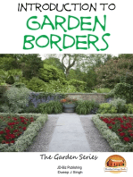 Introduction to Garden Borders