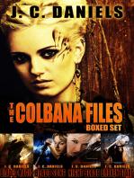 The Colbana Files