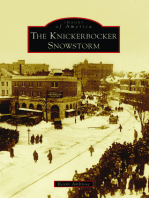 The Knickerbocker Snowstorm