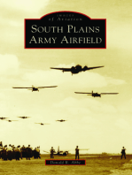 South Plains Army Airfield