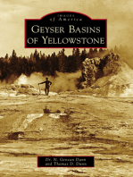 Geyser Basins of Yellowstone