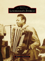 Louisiana's Zydeco