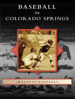 Baseball in Colorado Springs