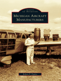 Michigan Aircraft Manufacturers