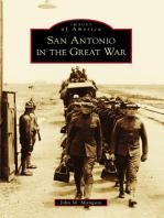 San Antonio in the Great War