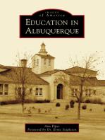 Education in Albuquerque