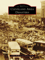 Cleveland Area Disasters