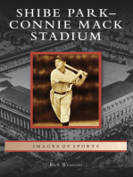 Shibe Park-Connie Mack Stadium