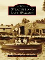 Syracuse and Lake Wawasee