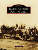 Rails Around Fort Worth